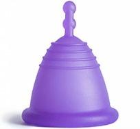 Менструальная чаша- любопытный продукт