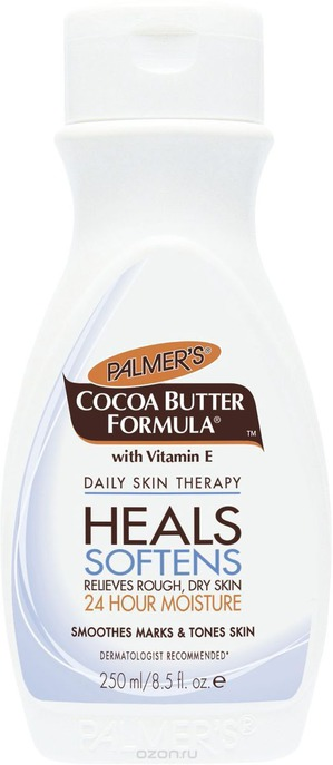 Palmer's / Лосьон для тела Сocoa Butter Formula with Vitamin E Softens Smoothes