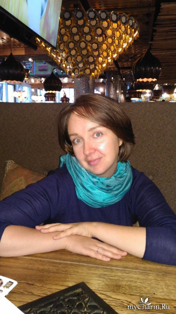 Marina Kazarina