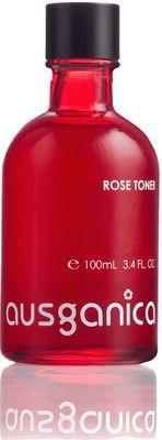 Ausganica Тоник для лица «Роза»