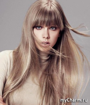 Как выровнять цвет волос в домашних условиях?