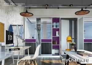 Мебель на заказ от «Роникон-Элит» – кратчайший путь к уникальному интерьеру