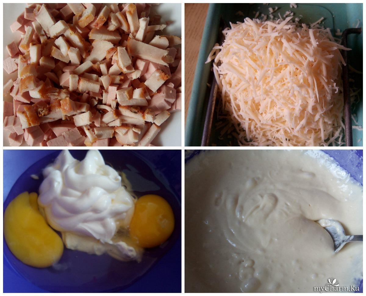 Бисквит в мультиварке рецепт с пошаговыми фото