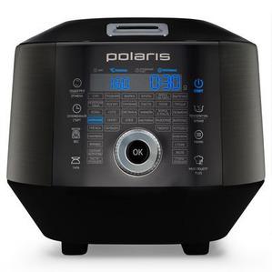 Точность – вежливость поваров! Новая мультиварка от POLARIS взвесит продукты и определит время приготовления блюда