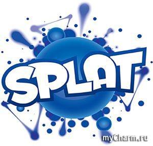 Ура, наконец-то, подарок от Splat у меня!!!