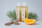 Гидрофильное масло OrganicZone