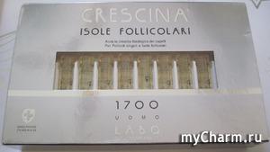 Crescina - настоящее спасение для волос!