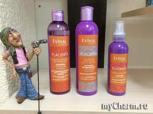Evinal : чего ожидать от плацентарной косметики?