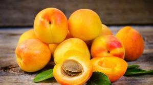 Как правильно сушить абрикосы.