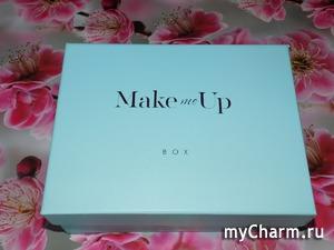 Интереснейший выпуск от Make me Up Box - Sunny Box