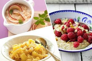 5 завтраков, которые избавят вас от проблем с кожей и лишнего веса