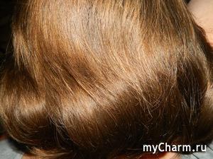 Пусть волосы хорошеют день ото дня!