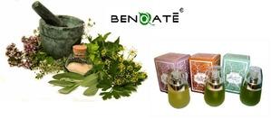 Био-органические масла-эликсиры от Benoate