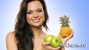 Топ-7 продуктов, которые сжигают жиры