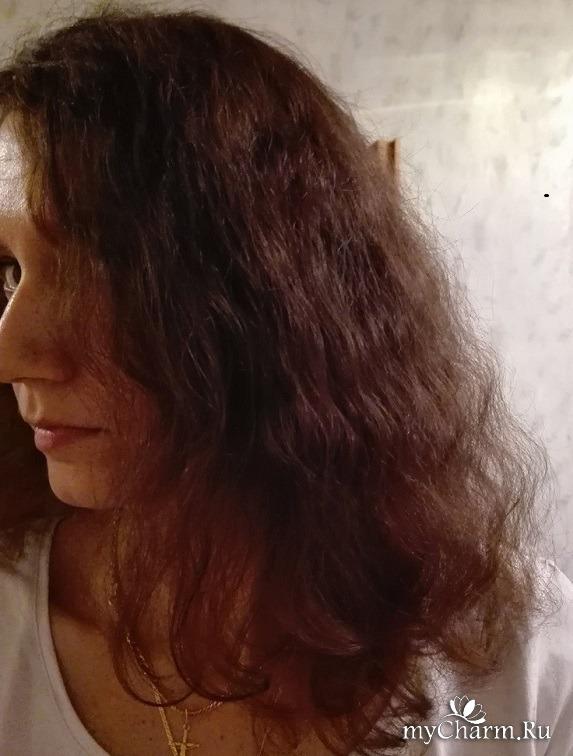 Столь богатому тоник для роста волос с кашемиром цена