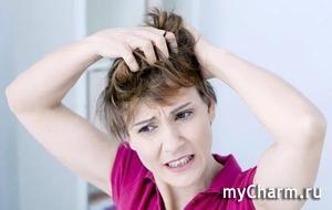 Симптомы аллергической реакции на краску для волос
