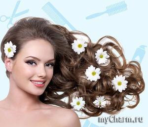 Ирина1980: Мой весенний уход за волосами.