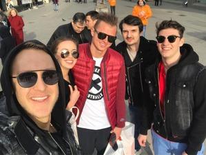 Тарасов больше не скрывает роман с Костенко