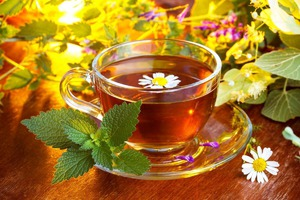 Наши чайные традиции!