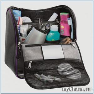 Собираем чемодан: отпускной бьюти-минимум