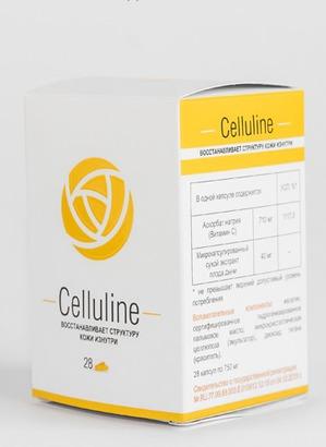 Мой личный опыт использования Бад- Celluline
