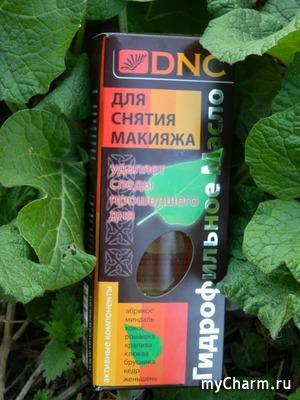 Гидрофильное масло от DNC может стать вашим фаворитом