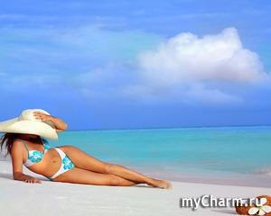 Встречаем пляжный сезон с Noni Care