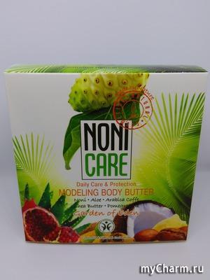 Изумительное масло для тела от Noni Care