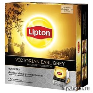 "Конкурс ""Живи по-чайному!"" от Lipton - ПОБЕДИТЕЛИ!"