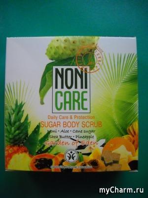 Полезный сахар от Nonicare!