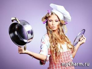 5 моих незаменимых помощников на кухне!