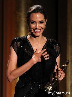 Джоли может получить третий «Оскар»