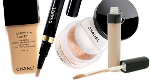 Golden blush - the idea for New Year's make-up