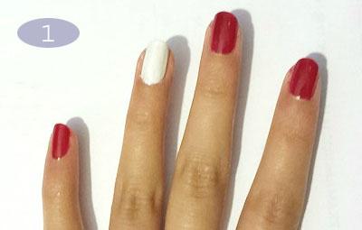 Bling-Blings – Снежно-белый лак для ногтей Snow white