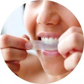 Система для отбеливания зубов night white