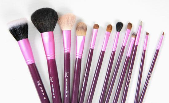Естественный макияж глаз – пошаговый урок