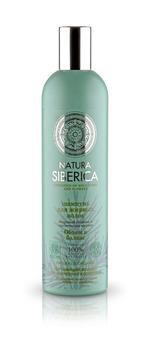 Шампунь для жирных волос Natura Siberica