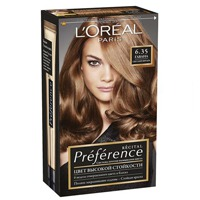 L'OREAL / Краска для волос Paris Preference