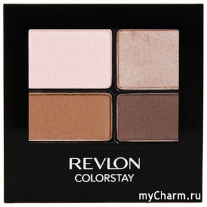 Revlon / Тени для век Colorstay 16 Hour Eye Shadow
