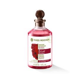 Yves Rocher / Малиновый уксус для ополаскивания Soin Vegetal Capillaire Eclat Radiance