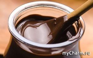 Маска для объема волос с какао