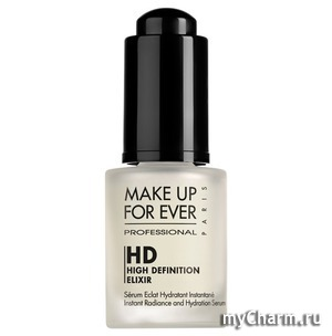 Make Up For Ever / Эмульсия High Definition Elixir