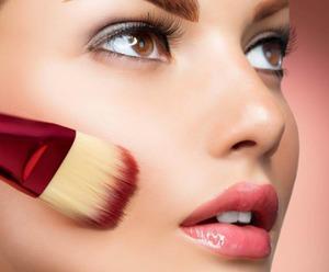 Макияж: секреты мастерства, или как правильно наносить косметику