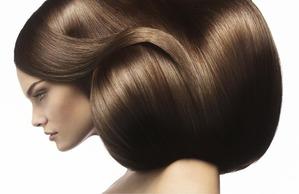 Маска для поврежденных, пересушенных феном и плойками волос.
