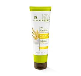 Yves Rocher / Бальзам для волос Бальзам-ополаскиватель для питания с овсом Soin Vegetal Capillaire Nutrition