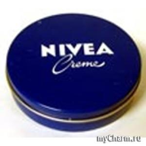 NIVEA / Creme универсальный увлажняющий крем