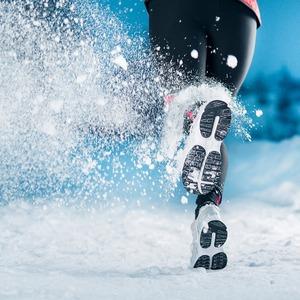 Советы тем, кто решил бегать зимой