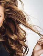 Три ошибки в уходе за волосами