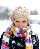 Красоты зимы