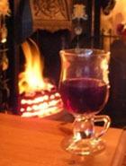 Секреты приготовления «пылающего вина»